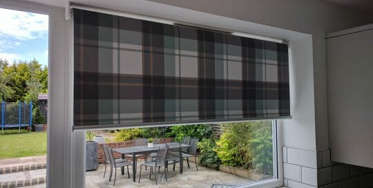 Roller Blinds Essex | SG Blinds